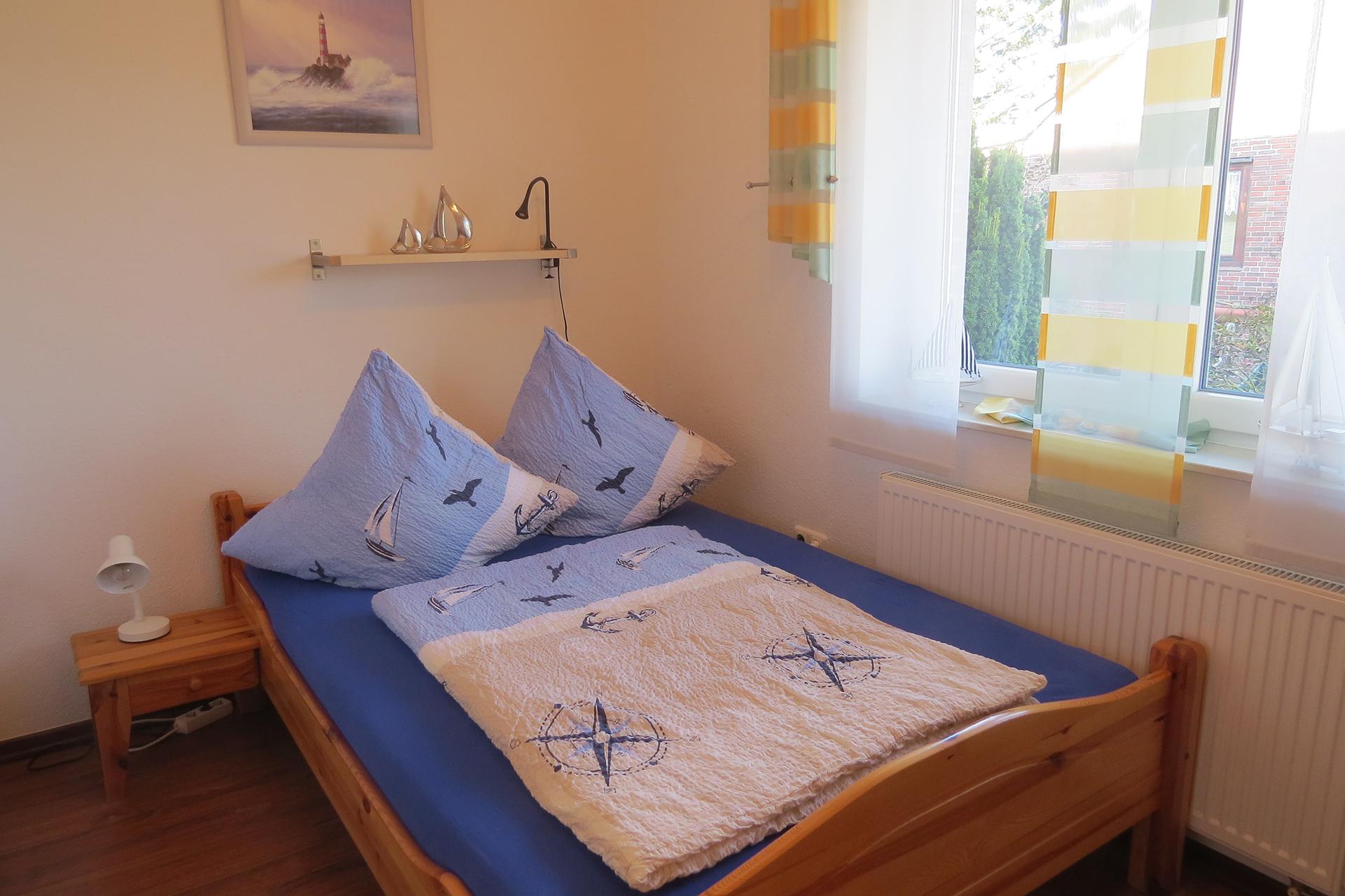Schlafzimmer1 Stock